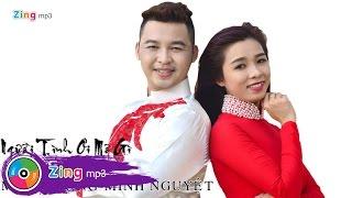 Người Tình Ơi Mơ Gì - Mạnh Hùng Ft. Minh Nguyệt (Audio)