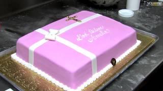 I Love My Job: Cake Decorator