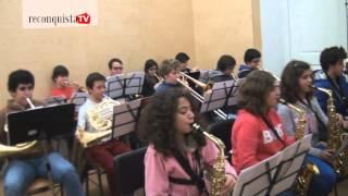 Conservatório De Castelo Branco Com Big Band
