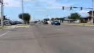 Altus Oklahoma 2013 Rodeo Parade