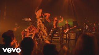 Adam Lambert - Tribal Segment (Glam Nation Live, Indianapolis, IN, 2010)
