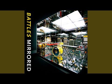Leyendecker (Song) by Battles