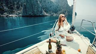 4 HOURS Wonderful Deep Chill House Mix | Relaxing Chill Out Lounge New Age Music | Summer House 2019