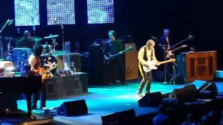Tom Petty & the Heartbreakers - Drivin Down to Georgia - Atlanta 8-11-10