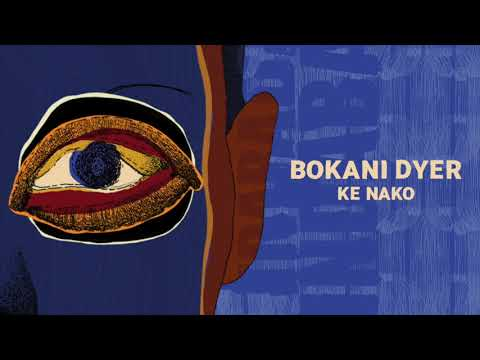 Bokani Dyer - Ke Nako online metal music video by 10000 VARIOUS ARTISTS