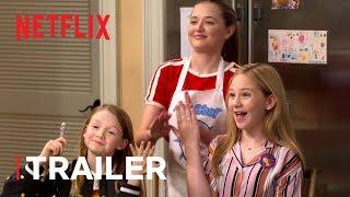 The Big Show Show �♂️ New Series Trailer   Netflix Futures