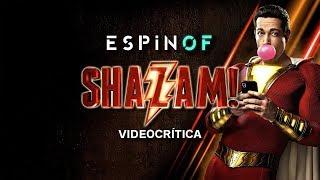 Crítica '¡SHAZAM!' | Opinión