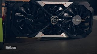 Gigabyte GTX 1070 Xtreme Gaming Test / Review: Design, UHD-Leistung in Battlefield 1 und mehr