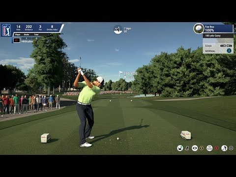 The Golf Club 2019 Gameplay [4K] Exclusive First Look!