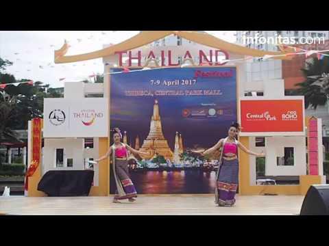 Festival Thailand 2016