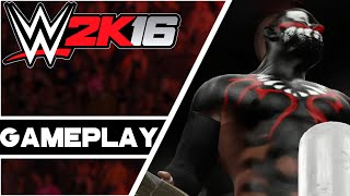 WWE 2K16: Finn Balor & Kevin Owens NEW Championship Celebrations (Patch 1.04)