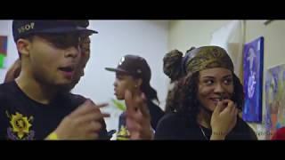 #NubianShortiesNightOut Presents... An All Black Women Art Expo