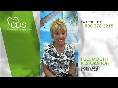 Carol-Kellys-Experience-to-Remember-at-Cancun-Dental-Specialists-Mexico