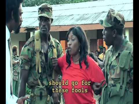 QUELQUE PART EN AFRIQUE - Nollywood TV