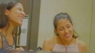 Amapola - Juan Luis Guerra (Valeria Perez & Valentina Perez COVER)