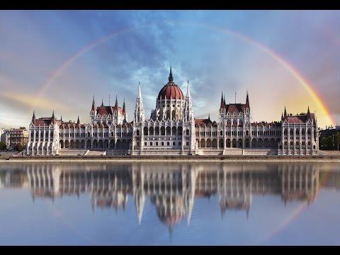 ТОП 10 достопримечательностей Будапешта. Венгрия. Самостоятельные путешествия.