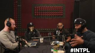 The Joe Budden Podcast - I'll Name This Podcast Later Episode 102