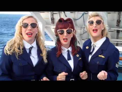 The Boogie Woogie Gals Video
