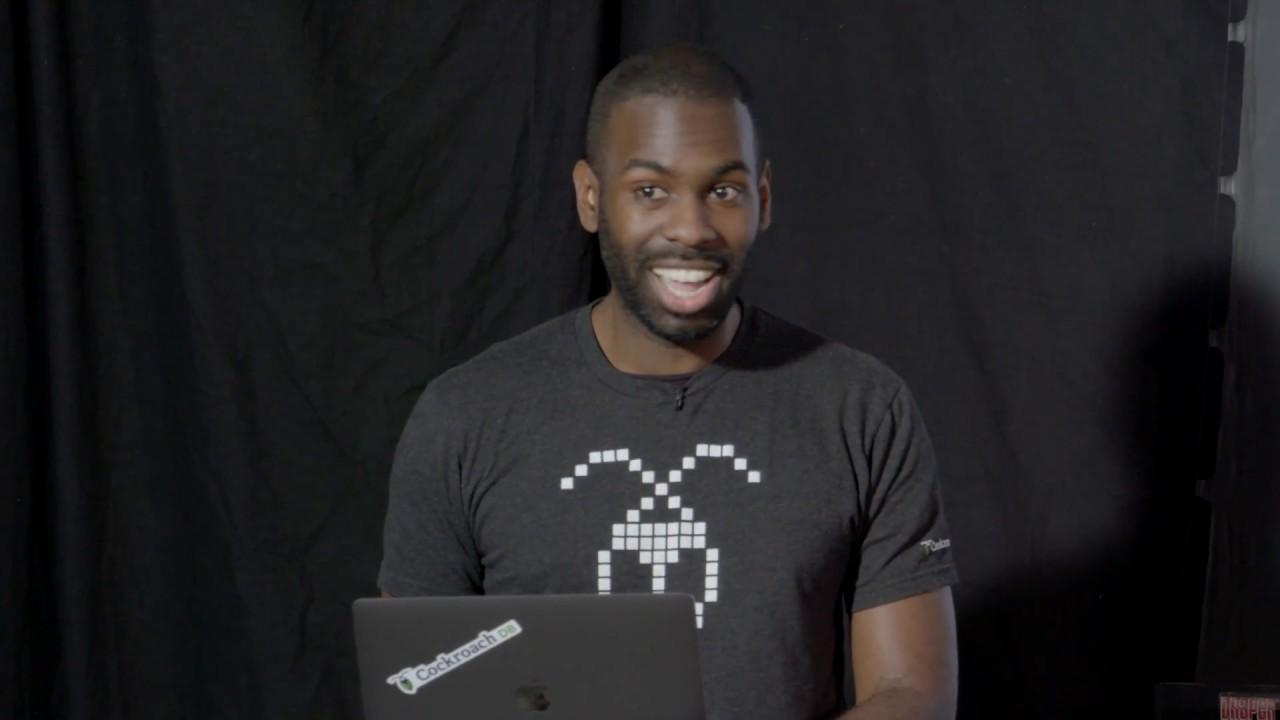 CockroachDB 2.0 Launch