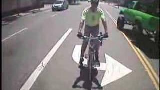 preview picture of video 'Lane Control in San Luis Obispo, CA'