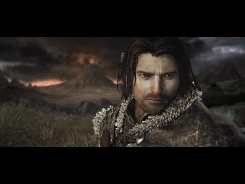 Middle-earth: Shadow of Mordor Game of the Year Edition Steam Key GLOBAL - video trailer