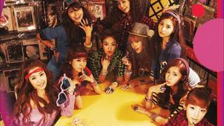 SNSD ~ Sweet Talking Baby // Oh!