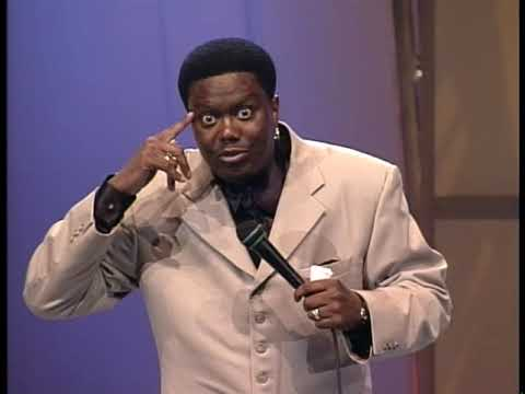 """Bernie Mac   """"Tired of the Hook Up"""" Kings of Comedy"""