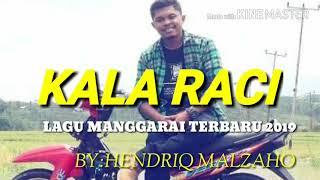 "Wow Mantap""""Lagu Manggarai Terbaru 2019"" (KALA RACI"""")_BY_HENDRIQ MALZAHO"