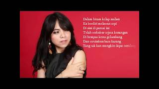 Gambar cover ANGGUN MIMPI   Cover cempaka Apsella I Can See Your Voice Indonesia