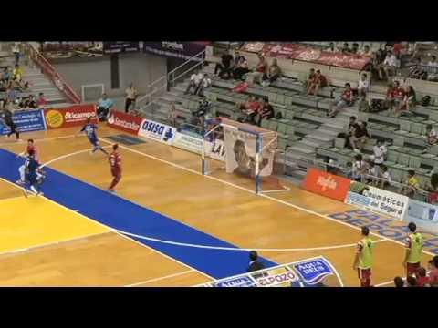 Preview video In Zona 5 & non solo - Jornada 5 - ElPozo Murcia 4 vs 3 Azkar Lugo