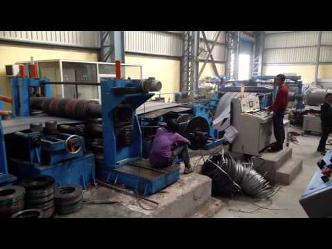 Slitting Machine
