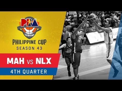 [Sport5] Semis G6: Magnolia vs. NLEX – Q4 | PBA Philippine Cup 2018