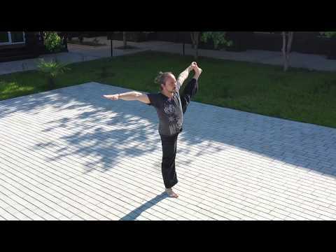 Йога-Тур в Абхазию май 2020-2021 г.  с А. Таишевым