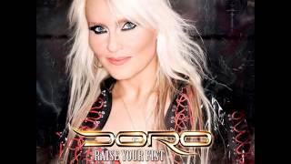 Doro - Hoffnung (Hope) (Ultra Traxx Request Mix)