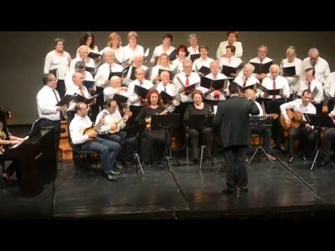 Τα κάλαντα της Κεφαλονιάς από την Χορωδία και Μαντολινάτα Λειβαθούς [video]