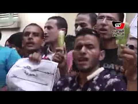 حملة الماجيستير والدكتوراه: «يا تموتونا يا تعينونا»