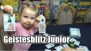 Geistesblitz Junior (Zoch) - ab 4 Jahre .... endlich ist die Kinderversion da!
