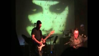 KINGS - Marillion Tribute - Bridge/Living with the big lie - Live in Ottawa
