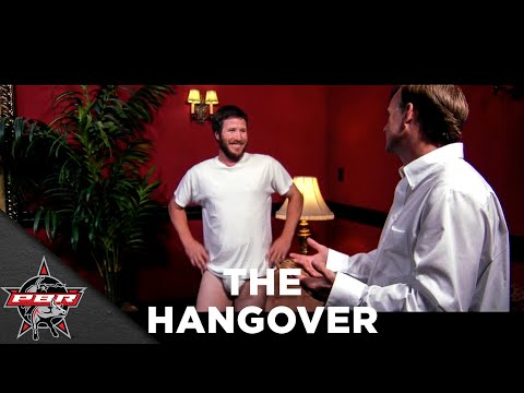 The Hangover: PBR Edition