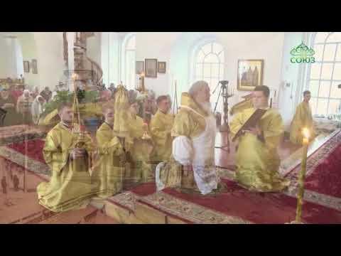Храмы и приходы липецкой области