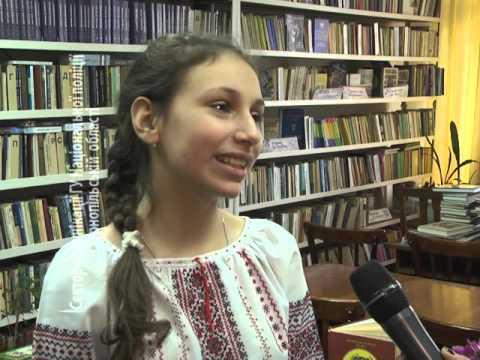 Тернопільські школярі подарували бійцям АТО свято (ФОТО, ВІДЕО)