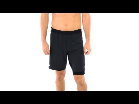 Gore Men's X-Running 2.0 Shorts | SwimOutlet.com