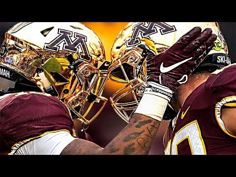 2019-20 College Football Pump Up  ᴴ ᴰ