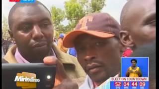 Raila Odinga akejeli jinsi anavyoelewa midundo za kisasa: Mirindimo