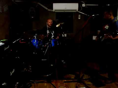 EMERGING PATHS - Struggle (Studio Jam Session)