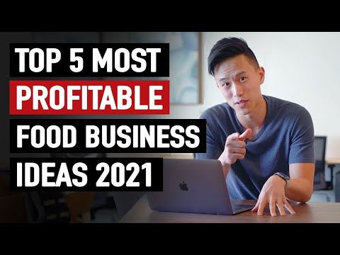 , title : 'Top 5 Most Profitable Food Businesses in 2021 | Small Business Ideas 2021