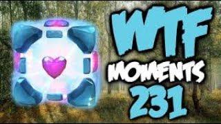 Dota 2 WTF Moments 231