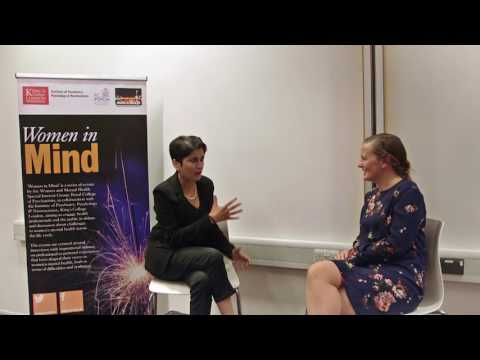 Women in Mind - an interview with Shami Chakrabarti