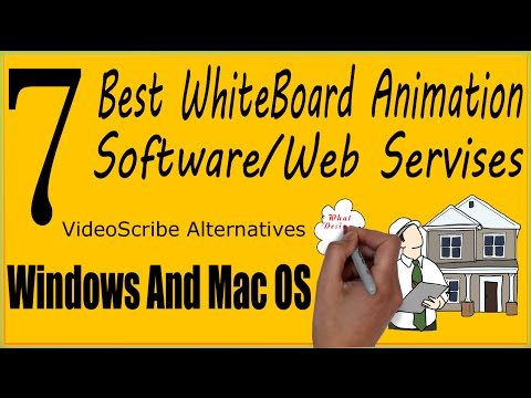 7 Best Whiteboard Animation Software (2017) For Windows And Mac PC