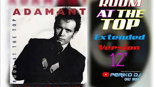 ADAM ANT - ROOM AT THE TOP REMIX 12 HQ 1989